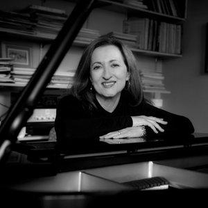 Carol Leone, piano SMU
