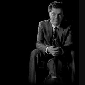 Aaron Berofsky, violin UMICH