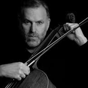 Richard Aaron, cello UMICH