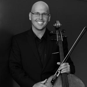 Robert DeMaine, principal cello LA Phil